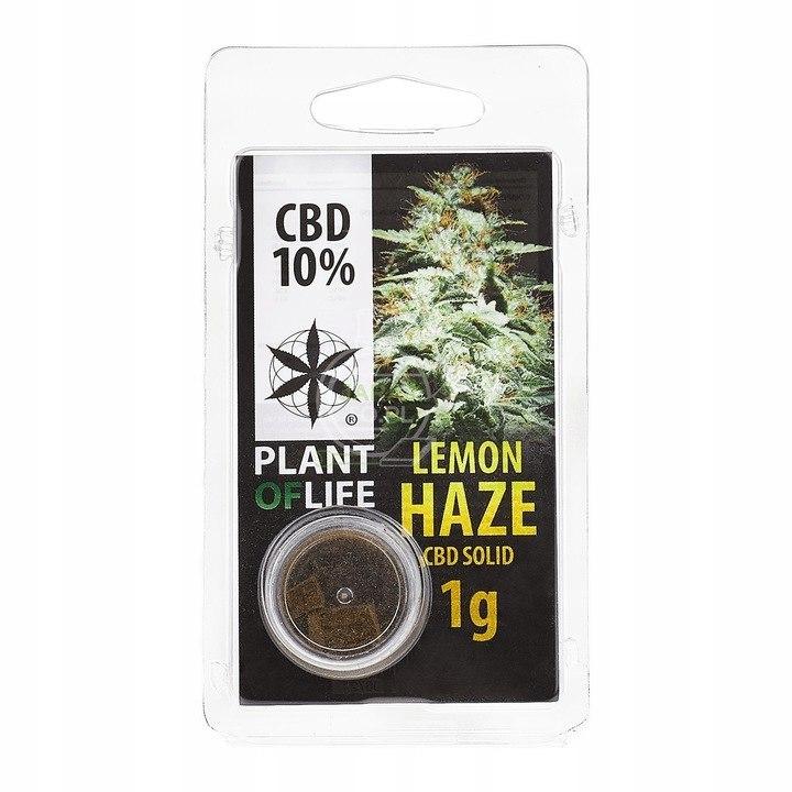 Hasz Lemon Haze 10% CBD Plant Of Life