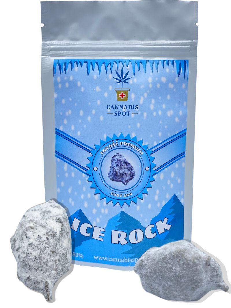 Ice Rock Susz Konopny CBD 80% 1