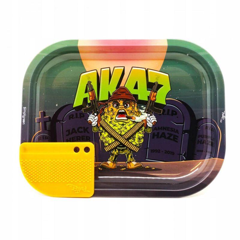 Tacka do skręcania jointów AK 47