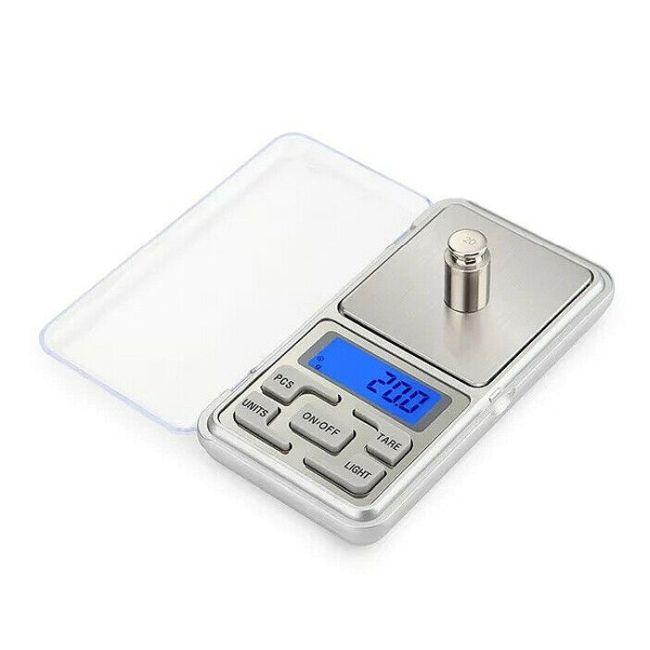 Waga jubilerska Pocket Scale MH-200